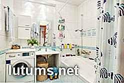 4 Badezimmer Ideen für kleine Räume, die Sie Geld sparen ...