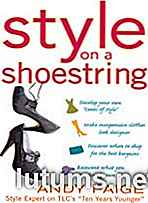 Style on a Shoestring Book Review Door Andy Paige - Ontwikkel je stijlkenmerken