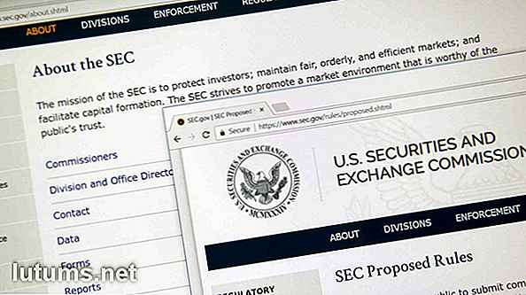 Securities and Exchange Commission (SEC) della storia e casi di frode