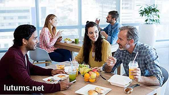 Idee Per Pranzi Sani : 7 idee per il pranzo con sacchetto marrone sano per adulti al lavoro
