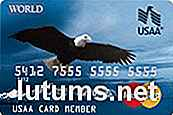 USAA World MasterCard Rewards Creditcardreview