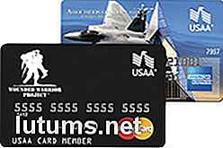 USAA Military Affiliate Credit Card Review
