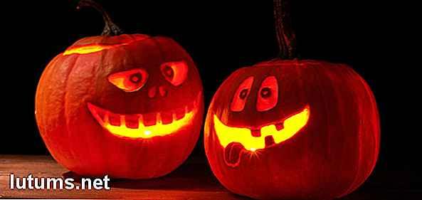 Halloween Gebruiken.Simpele Tips Om Geld Te Besparen Bij Halloween Decoraties