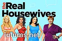 "5 lecciones financieras de la franquicia ""The Real Housewives"""