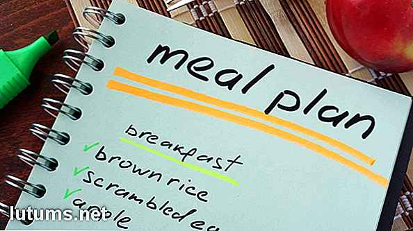 10 Family Meal Planning Tips & ideeën over een budget