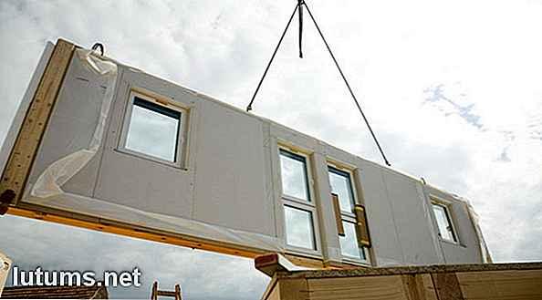 Prefab Bouwen Nadelen : Een prefab huis bouwen types kosten voordelen en nadelen nl