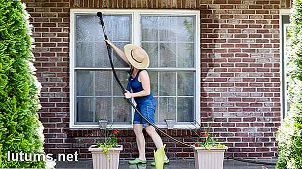 House Spring Cleaning Tips & Checklist - Hoe Spring Clean