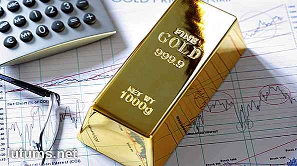 Wie man in Gold investiert - Aktien, Fonds & Bullion