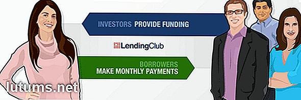 Lending Club Review - Prestito finanziario peer-to-peer (P2P)