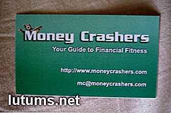 Print24 Review Unsere Neuen Geld Crashers Visitenkarten
