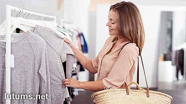 30fc8ec66d90 Il est rentable de dépenser plus pour la qualité lors de l'achat de  vêtements. Le mieux est de faire un vêtement, que ce soit un jean, un  t-shirt ou un ...