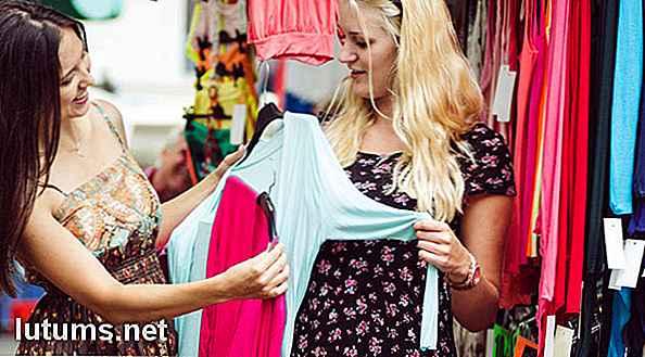 8 modi per sfruttare al massimo i capi di abbigliamento del negozio ... b0e7b2e49ee