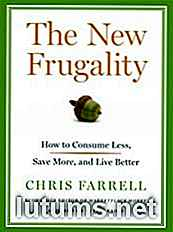 """The New Frugality"" por Chris Farrell - Reseña de libro"