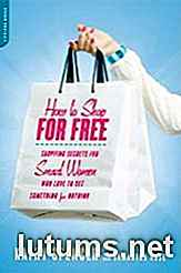 """How to Shop for Free"" Book Review door Kathy Spencer"