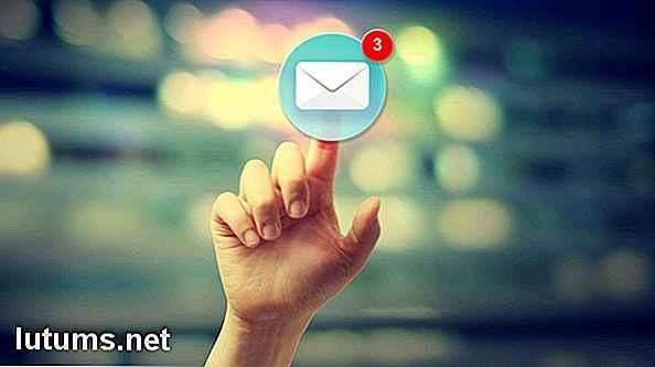 Spam SMS-berichten van dating sites